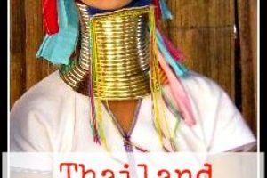 Should you visit the Long Neck Karen tribe in Thailand or not?