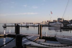 One Day In Boston