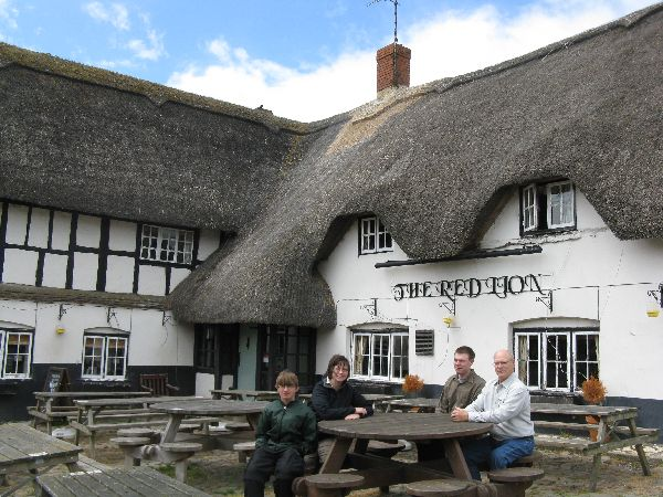 Reminiscing about our Favorite United Kingdom Pubs