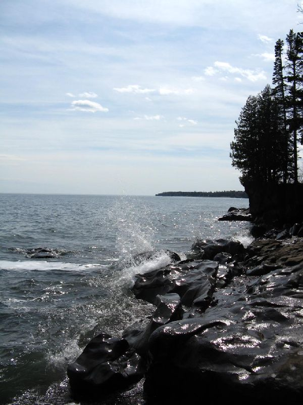 My Favorite Places on the Lake Superior North Shore MN