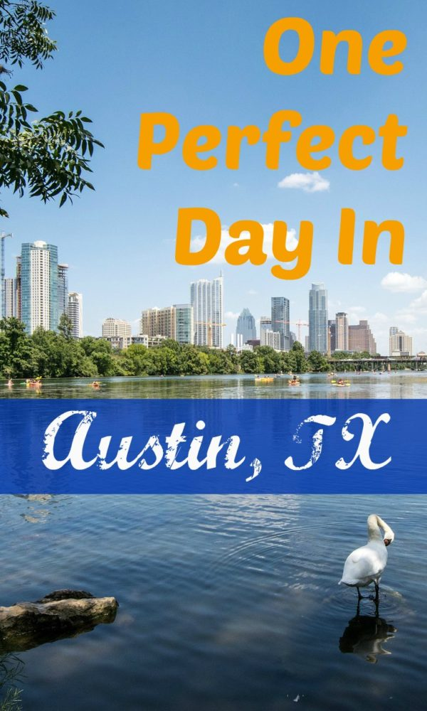 How to Spend One Day in Austin Texas