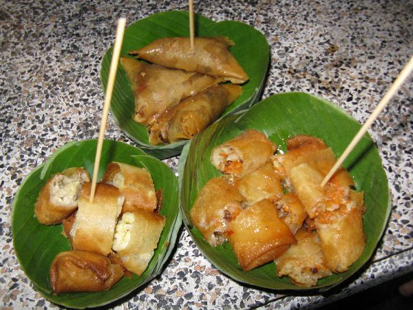Thailand Street Food Recap