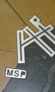 Minneapolis Airport MSP