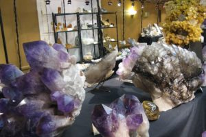 Tucson Gem Show: A video of Highlights