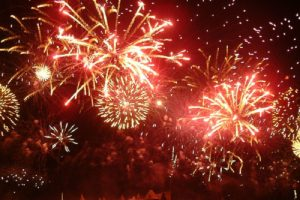 2012 Bastille Day Celebrations Coming to A City Near You!