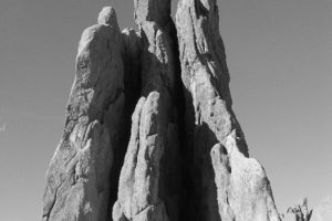Fabulous Friday Foto: In the Garden of Good and Evil-Garden of the Gods, CO