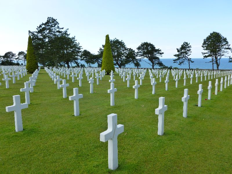 A Photographic Excursion to Normandy France