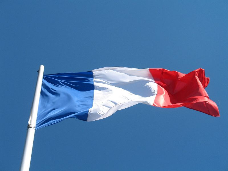 Looking Down the Road: Bastille Day in France