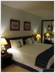 Holiday Inn Porto Gaia Room