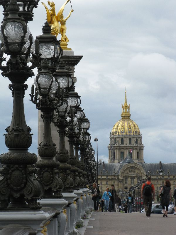 Travel In Focus: Places to Visit in Paris