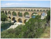 Pont Du Gard Aqueduct France