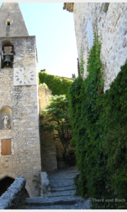 Cote du Rhone village