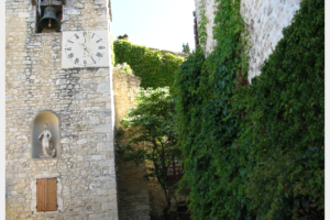 Reflections from my Trip to Provence