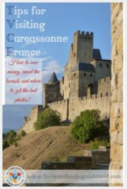 Carcassonne Tips