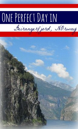 An Epic Journey Up Mount Dalsnibba Geiranger Norway