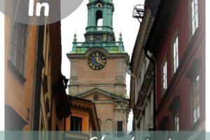 One Day in Stockholm – How to Make the Most of Your Time in This Vibrant Northern Jewel