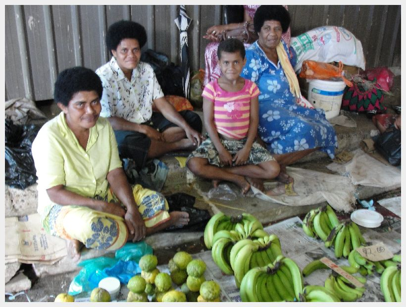 Markets Of The World: Markets when you Travel to Fiji