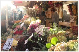 Markets of the World: Columbia Road Flower Market in London