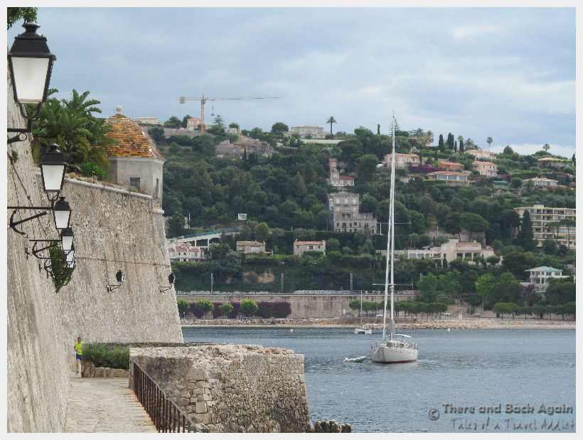 Easy Day Trips from Nice France Using Public Transportation
