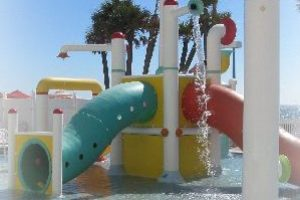 A Review of the Holiday Inn Resort Panama City Beach FL