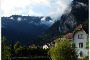 What to do in Interlaken with Kids
