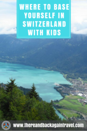 Where to Base Yourself in Switzerland