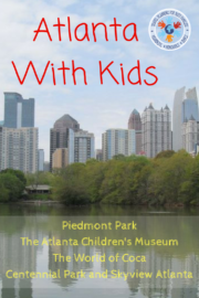 Atlanta With Kids