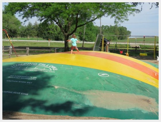 Omaha KOA - things to do in Omaha with kids