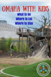 Things to do in OMaha With Kids