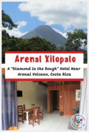 Arenal-Xilopalo