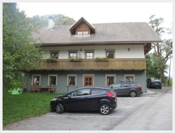 Farmstay Dolinar Krainer, a convenient 30 minute drive from Lake Bohinj Slovenia