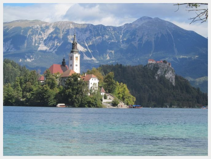 The Most Beautiful Places in Slovenia