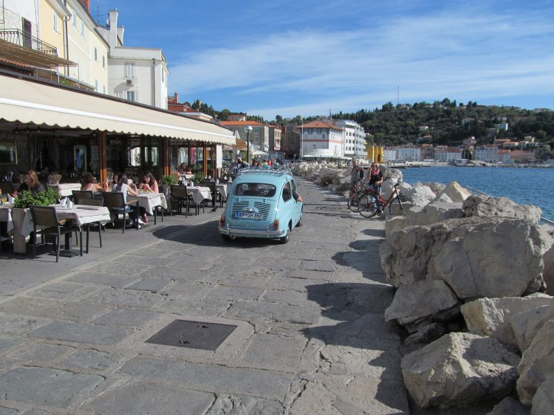 The Best Things to do in Piran Slovenia with Kids