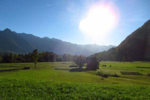 When to Visit Slovenia: Summer or Shoulder Season?