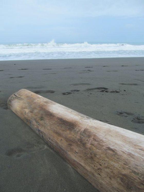 Playa Negra, Costa Rica Carribean coast