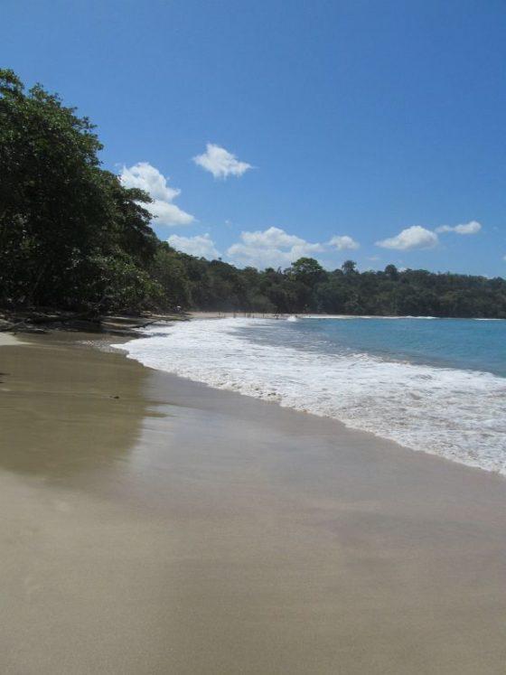 Playa Punta Uva - Caribbean Costa Rica