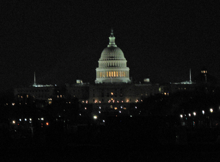 Top Things to do in Washington DC in Four Hours