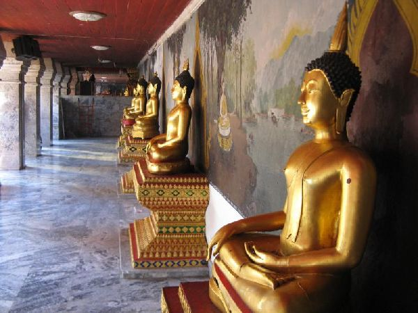 Things to do in Chiang Mai:  Our Impressions and Tips for Travel