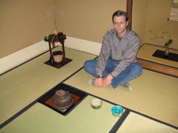 Japanese Tea Ceremony in Tokyo