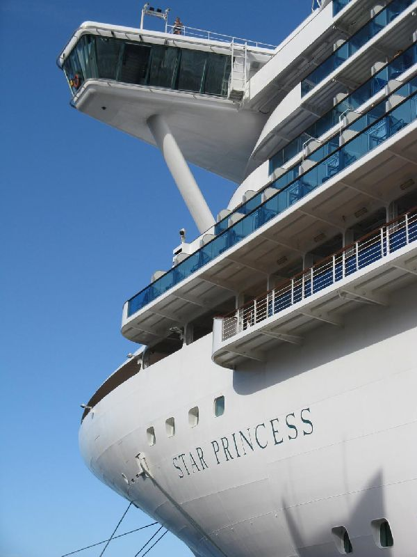 Cruise Safety – Why I will not hesitate to cruise again