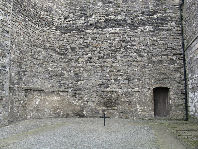 Kilmainham Gaol in Dublin: At the Crossroads of History in Ireland