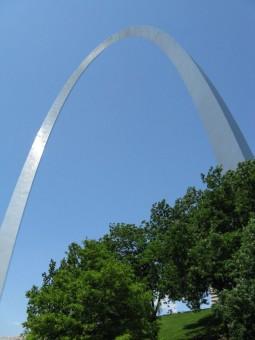 The Best Vacation Deals - Gateway Arch St Louis