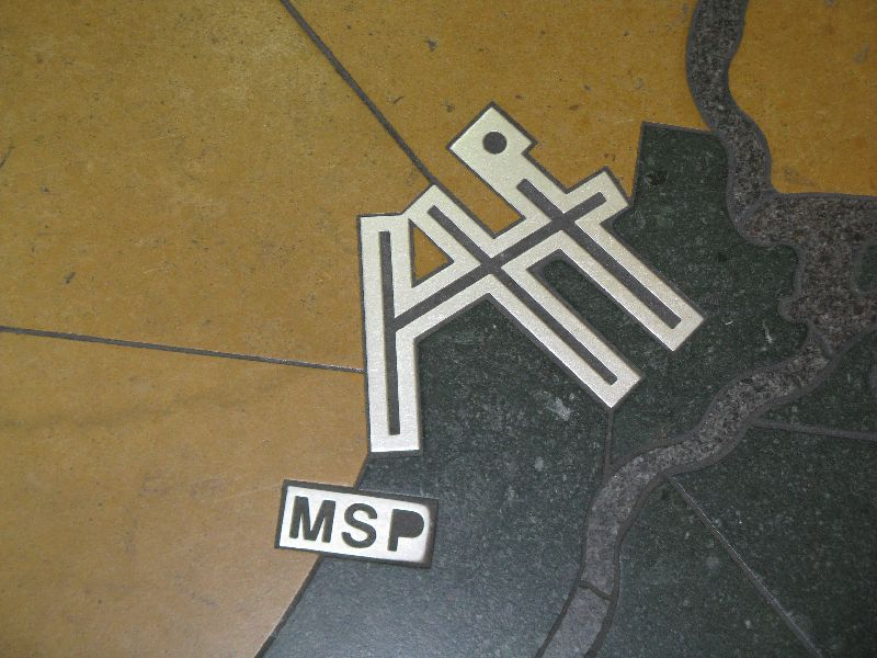 MSP Airport Tips and Secrets for those passing through for TBEX