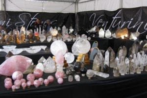 Looking Down the Road: The Tucson Gem and Mineral Show, Part 1 (planning your trip)
