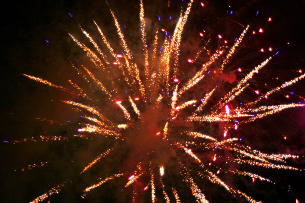 Hogmanay in Edinburgh – Celebrating New Years Eve Scottish Style!