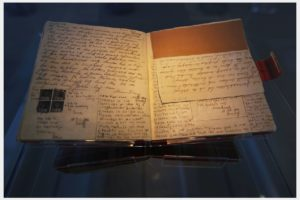 Our Visit to the Anne Frank Museum Amsterdam