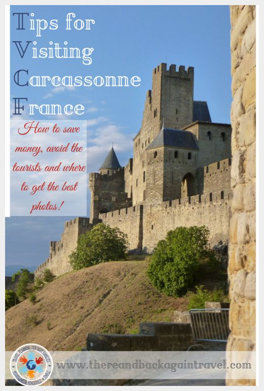 The Best Things to Do in carcassonne France