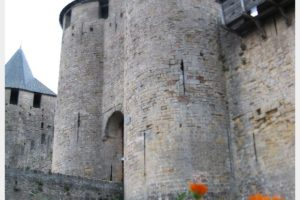 Fabulous Friday Foto: Carcassonne Castle