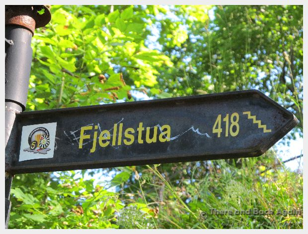 Best Things to do in Alesund Norway - HIking up to the top of Fjellstua for amazing views