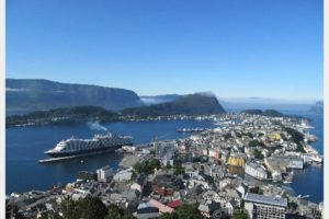 The Best Things to do in Alesund Norway in on a TINY Budget